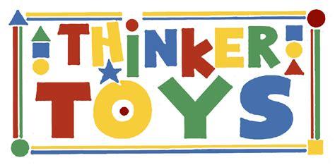 think toys thinker toys