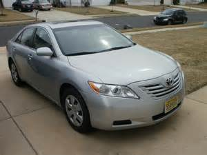 2007 Toyota Camry Le 2007 Toyota Camry Pictures Cargurus