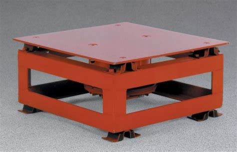 ele international vibrating table