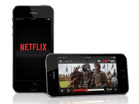 mobile netflix netflix app installed on 1 7m smartphones