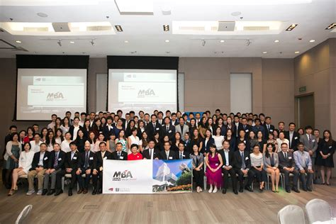 Cityu Mba Time by Master Of Business Administration Mba City