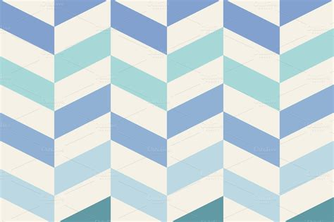 Blue Geometric Pattern | blue geometric pattern