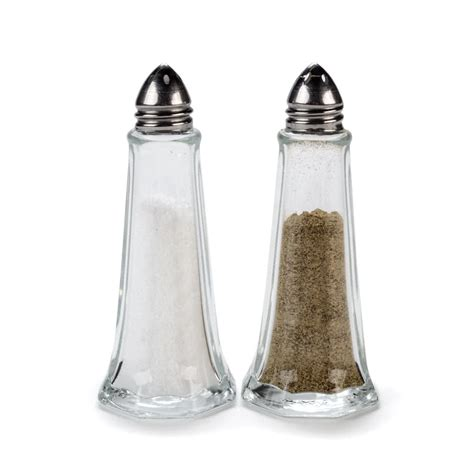 salt and pepper shakers 1 oz eiffel tower salt and pepper shaker 24 shakers pack