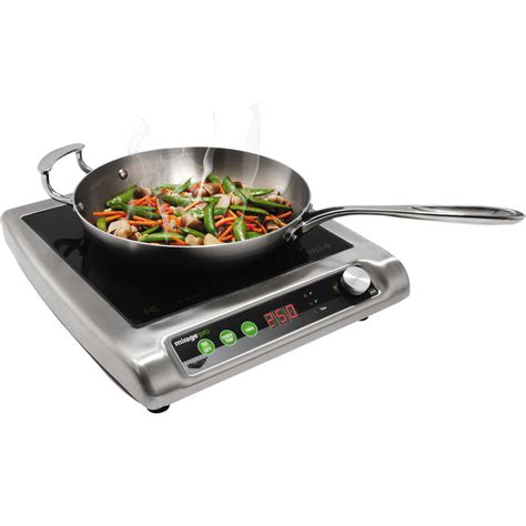 Countertop Induction Cooker by Vollrath 59500p Mirage Pro Countertop Induction Cooker