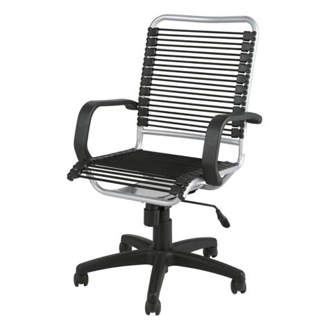 Black Bungee Office Chair by Bungee Office Chair Chair Design
