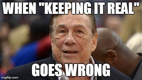 Donald Sterling Memes - image 746352 donald sterling racism controversy