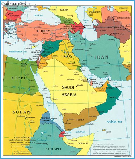 arabia map saudi arabia map travelsfinders