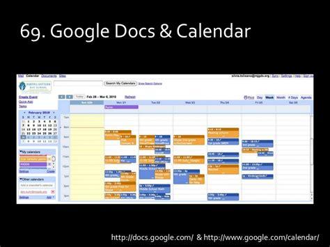 Shared Calendar Docs 69 Docs Calendar