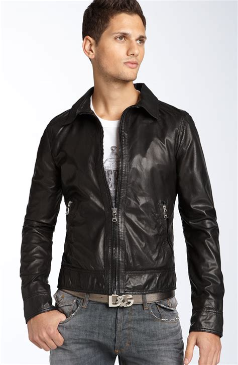 light up your with leather clothing studded