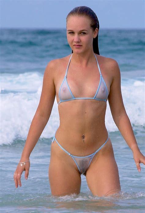 women in see through bikinis 109 best b images on pinterest bikini babes bikini