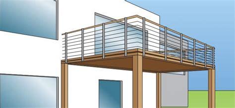 treppe nachträglich einbauen balkon mit treppe anbauen holzbau malans seewis treppen
