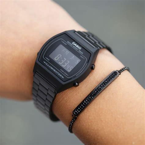 casio b640wb 1bef casio retro horloge b640wb 1bef lucardi nl