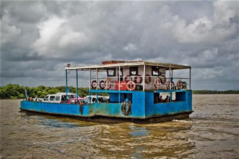 ferry boat goa transport in goa transport system in goa local transport