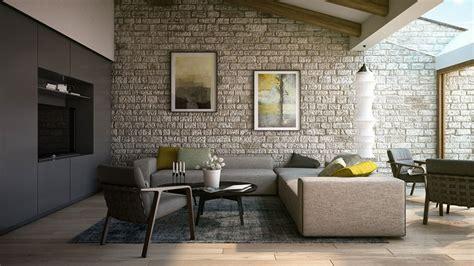 arredare parete soggiorno come arredare un soggiorno con differenti stili e design