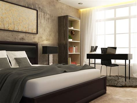 Ruang Kamar Tidur Unik