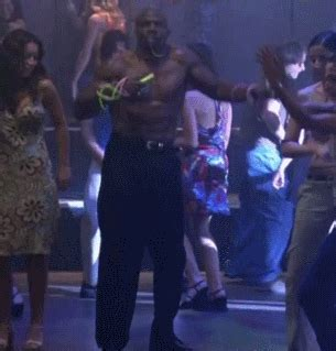 terry crews white chicks dance gif dancing chick gifs find share on giphy