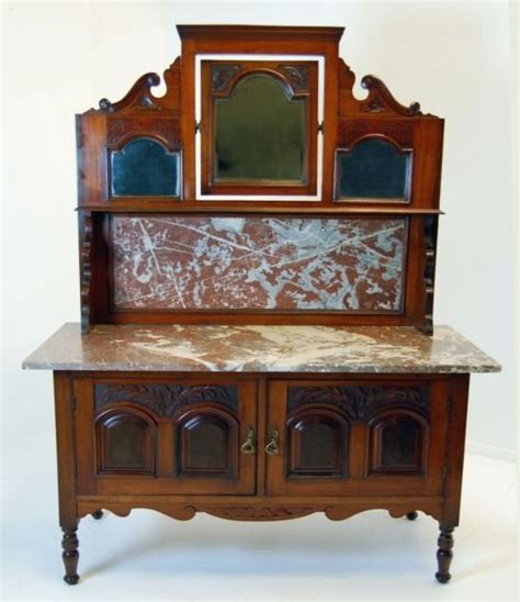Antique Vanity Table Dressing Table Vanity Unit Wash Stand Antique 92831 Sellingantiques Co Uk