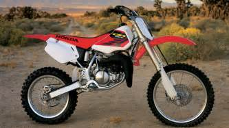 1995 2000 honda cr80r cr80rb factory service manual