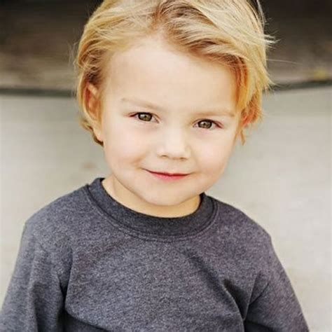 hairstyles cute boy 25 cute toddler boy haircuts