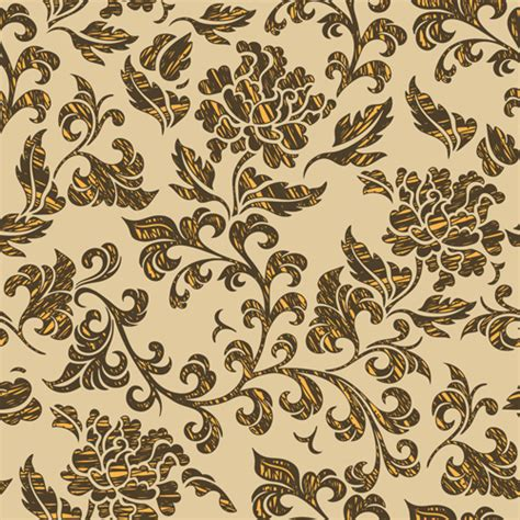 vector pattern luxury luxury seamless pattern vector 03 vector pattern free