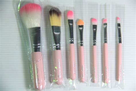 Kuas Make Up Mac Asli toko kosmetik dan bodyshop 187 archive hello mini brush kit toko kosmetik dan