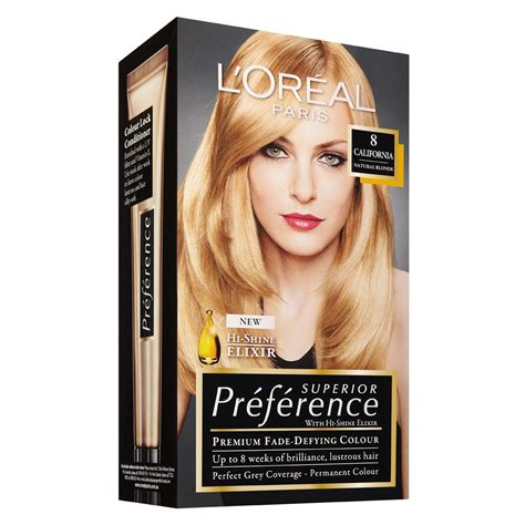 L Oreal Essentials Makeup Box 1 buy preference 8 california 1 pack by l