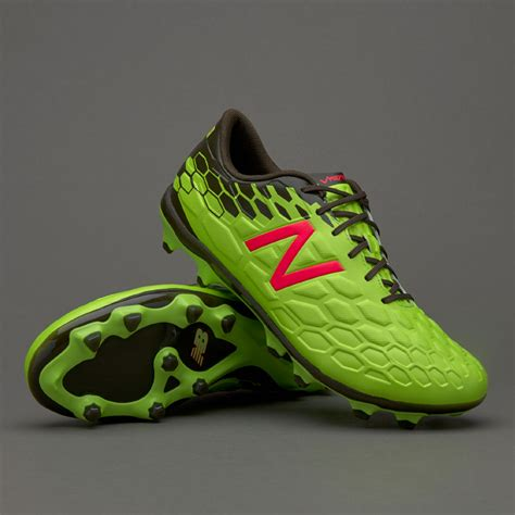 Original New Balance Visaro Pro Firm Ground Soccer Shoes sepatu bola new balance visaro 2 0 mid level fg energy lime green