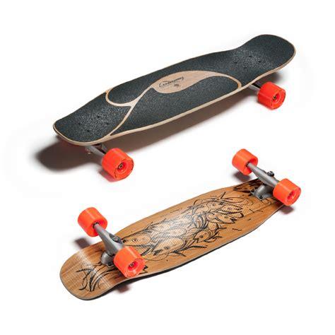 loaded decks loaded poke longboard skateboard loaded boards longboards