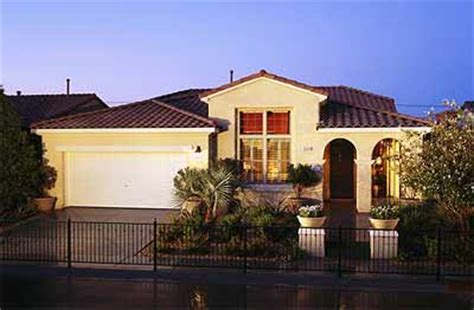 riverstone homes at prescott park las vegas priced in mid