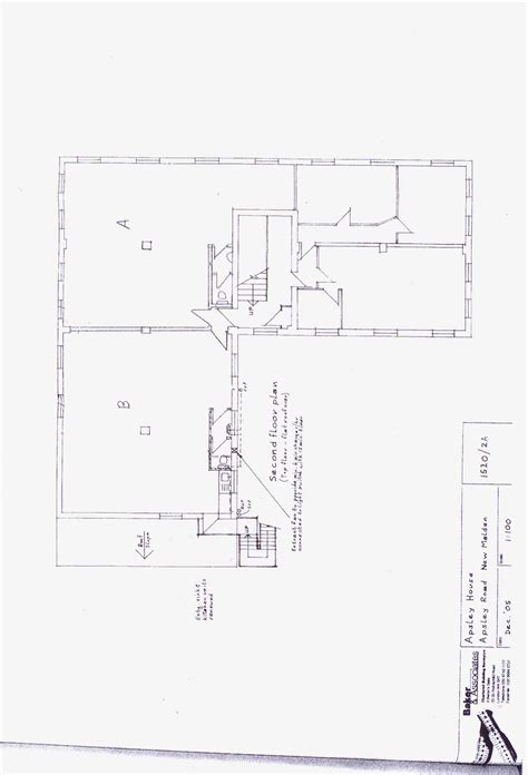 apsley house floor plan apsley house apsley road wellington crescent kt3 3nj