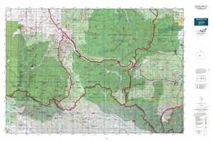 colorado big unit map colorado gmu 471 map mytopo
