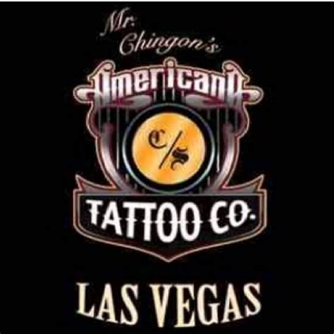 las vegas tattoo co americana in las vegas americana 4012 s