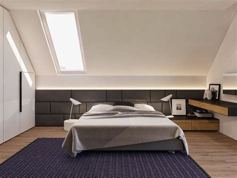 da letto mansarda camere da letto in mansarda mansarda it