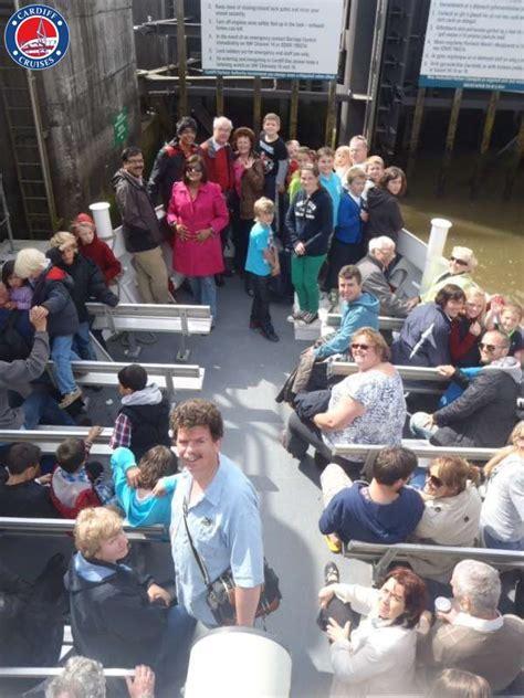 cardiff bay boat trips flat holm cardiff boat trip