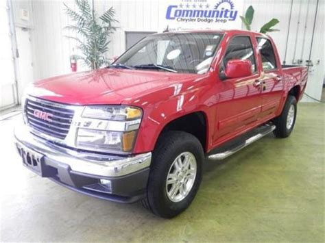 how cars run 2012 gmc canyon navigation system buy used 2012 gmc canyon sle in 555 state road 37 s martinsville indiana united states for
