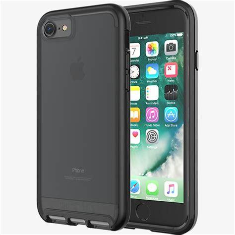 Tech21 Evo Elite Iphone 7 Plus Brushed Black Tech21 Evo Elite For Iphone 7 Verizon Wireless