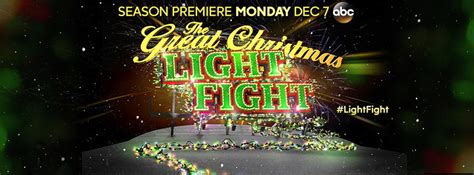 the great christmas light fight season three ratings