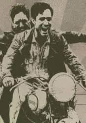 motosiklet guenluegue filmi