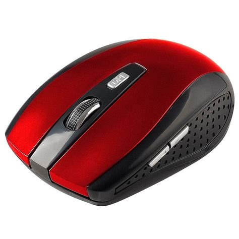 Mouse Wireless K One 2 4ghz wireless optical mouse mice usb receiver for pc laptop macbook ebay