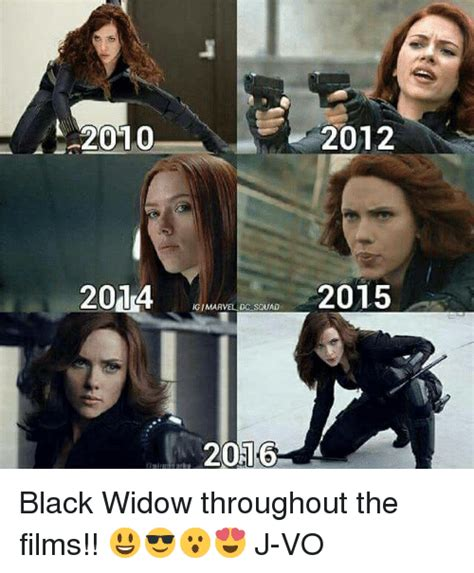 Black Widow Meme - funny black widow memes of 2017 on sizzle captain america