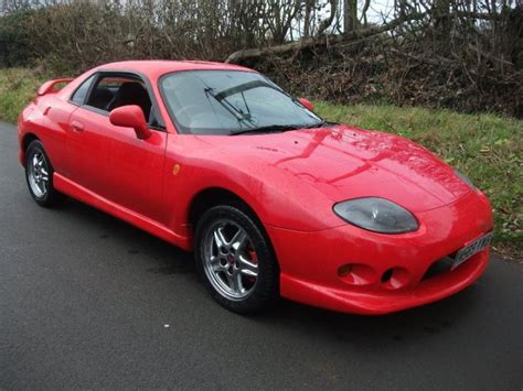 mitsubishi fto stance classifieds car of the day mitsubishi s feisty fto v6