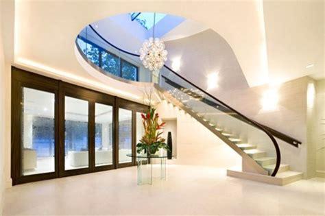 desain tangga rumah minimalis  ruangan sempit  kecil