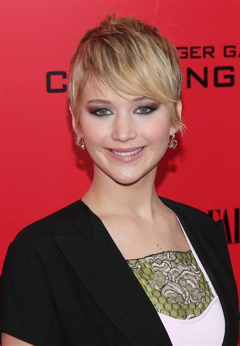 latest hairstyles games jennifer lawrence photos photos the hunger games