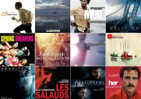 recommended film bagus 2013 the 15 best film scores of 2013 indiewire