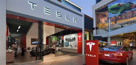 Tesla Customer Experience Tesla Is Finalist In Prestigious Advocacy And Customer