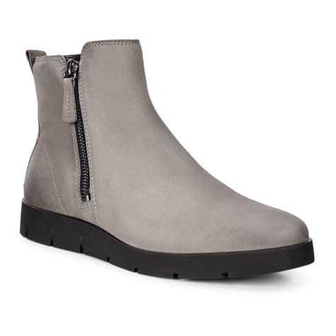 shoes boots and sandals for dress casual and athletics ecco 28201302375 warm grey casual boots