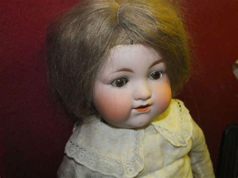 antique bisque doll identification top 5 german antique doll brands