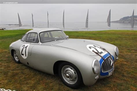 1952 mercedes benz 300 sl w194 image chassis number 194 07