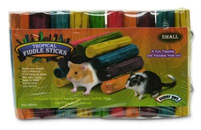 Jo In Pet Chews Intl central pet pets intl tropical fiddle sticks small