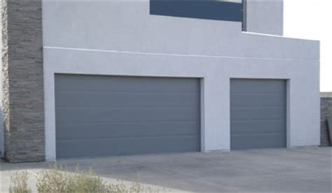 Doorworks Apple Valley Ca Flush Panel Garage Doors